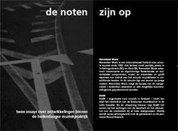 noten_zijn_op